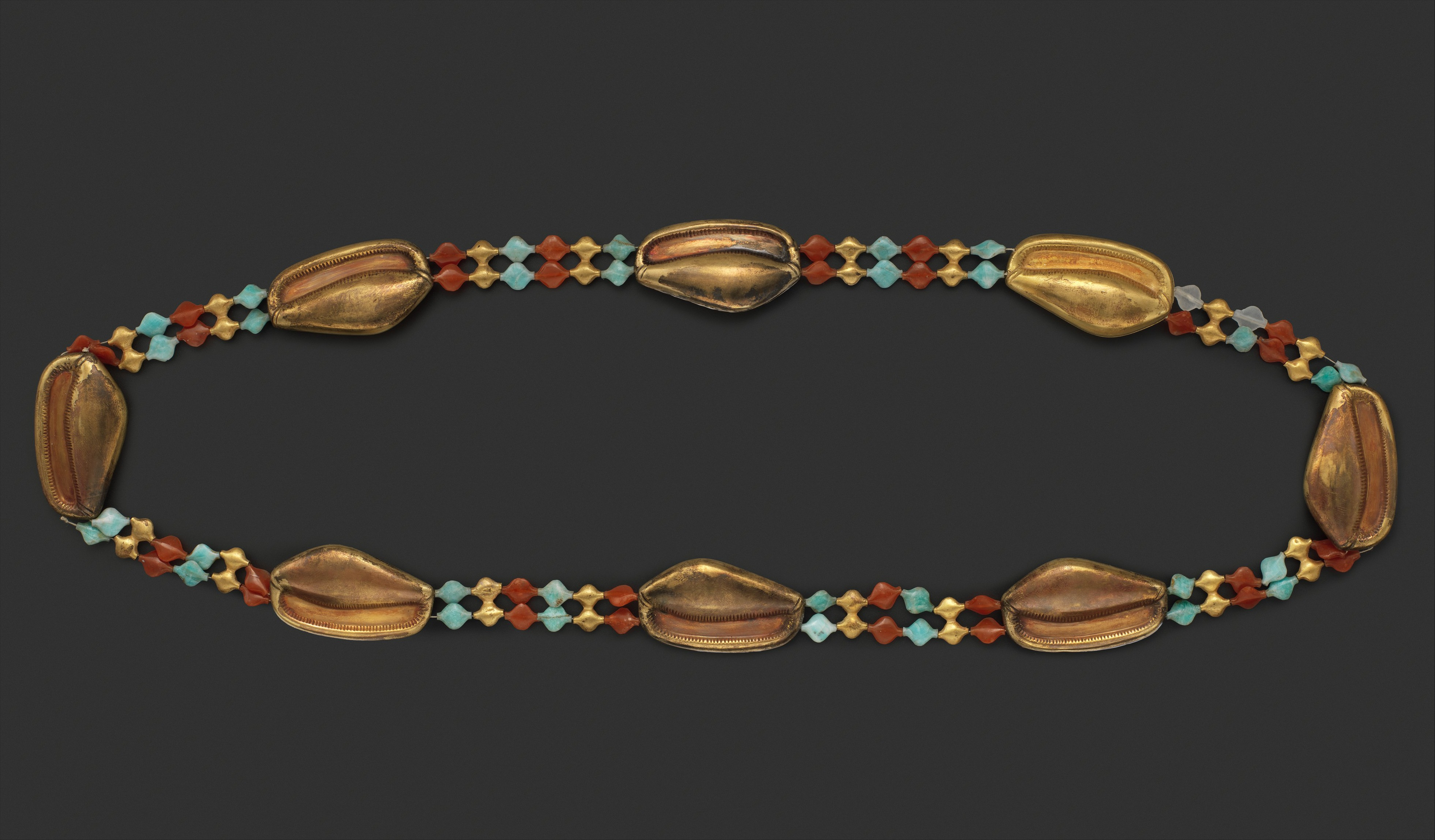 Egyptian Jewelry: A Window into Ancient Culture] | American Research