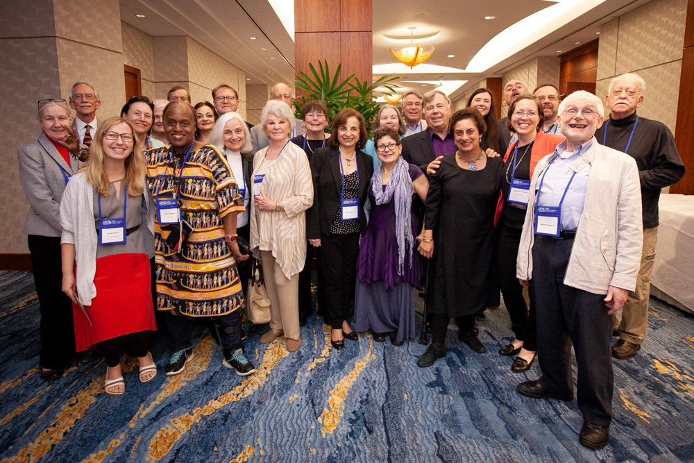 ARCE DC Chapter at the 2019 Annual Meeting