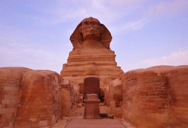 Sphinx Mapping Digital Database