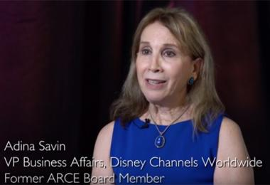 Voices of ARCE: Adina Savin