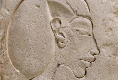 Akhenaten, Nefertiti & Aten: From Many Gods to One