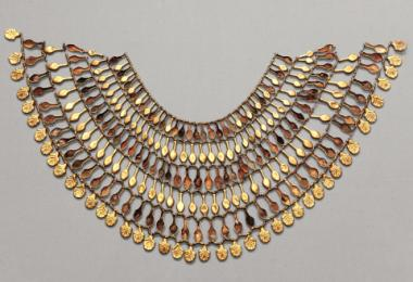 Egyptian Jewelry: A Window into Ancient Culture